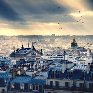 Viager Occupé à Paris