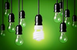 ampoules et idées
