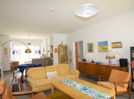Nue-Propriété - Appartement 4 pièces