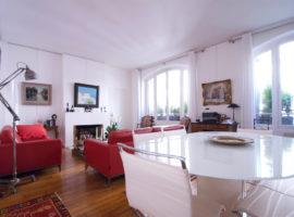 Nue-propriété 106m2 en plein coeur du quartier du Marais - 75004