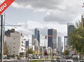 Viager occupé - 2 pièces - 44m2 - La Défense