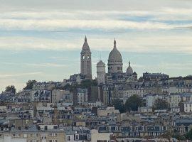3 pièces 70 m² Paris 17ème - Nue-propriété - 2/3 pièces - 70 m2 - F 85