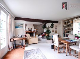 Nue Propriété - Yvelines - Maison 175 m2 -H 84 F 80